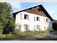 Maison à vendre F7 à Sapois - Réf. 6655532