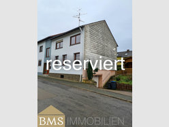 Semi-detached house for sale 4 rooms in Konz - Ref. 7052844
