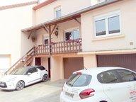 Appartement à louer F5 à Châtel-Saint-Germain - Réf. 6405676