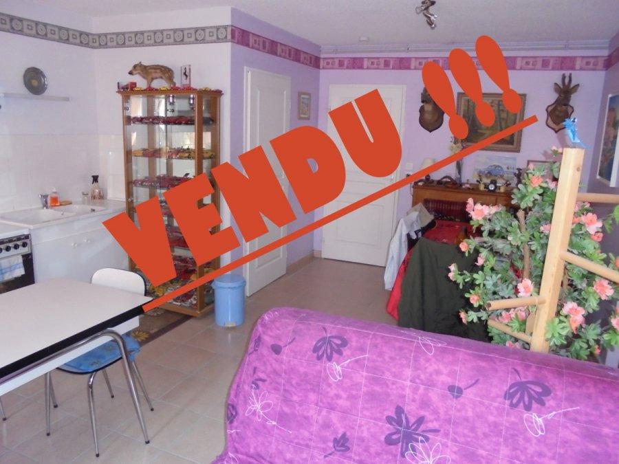 acheter appartement 2 pièces 55.19 m² jarny photo 2