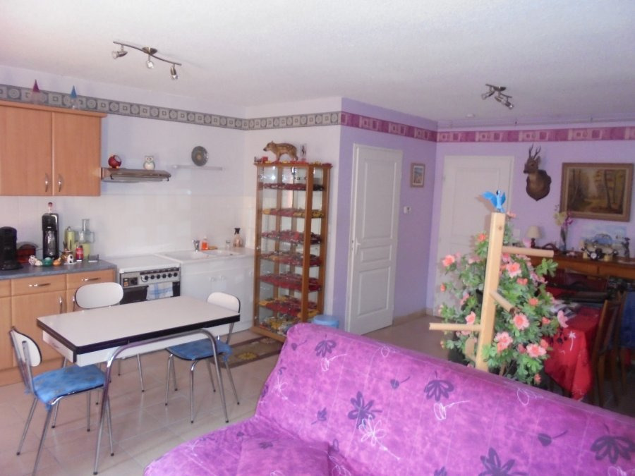 acheter appartement 2 pièces 55.19 m² jarny photo 4