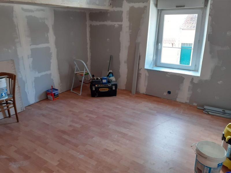 Appartement à vendre F2 à Conflans-en-jarnisy