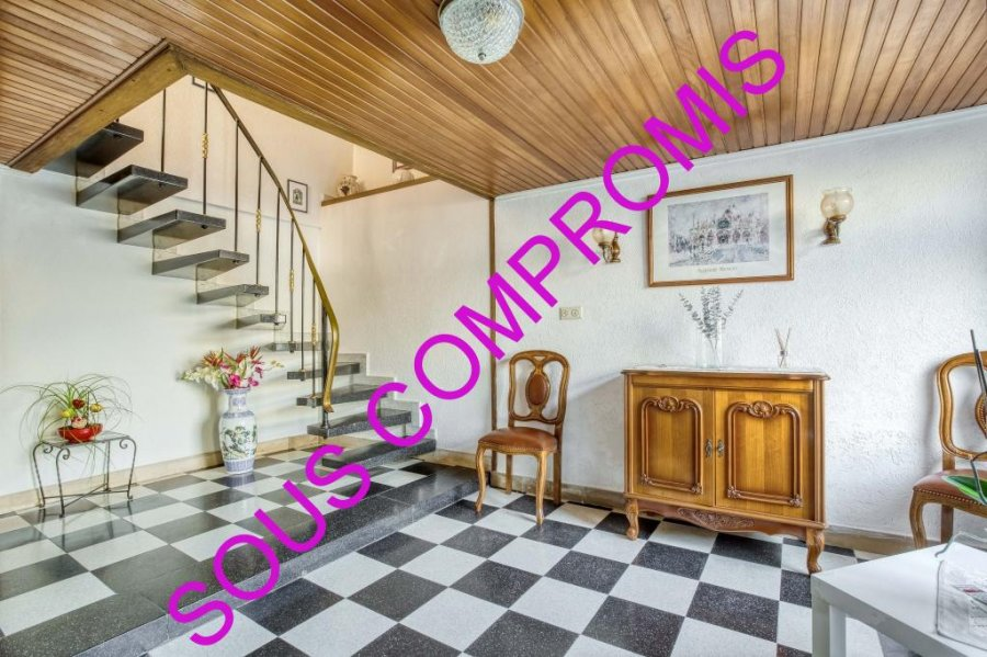 reihenhaus kaufen 3 schlafzimmer 110 m² sandweiler foto 1