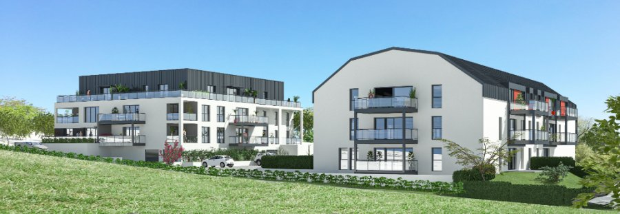 acheter appartement 2 pièces 44.42 m² plappeville photo 3