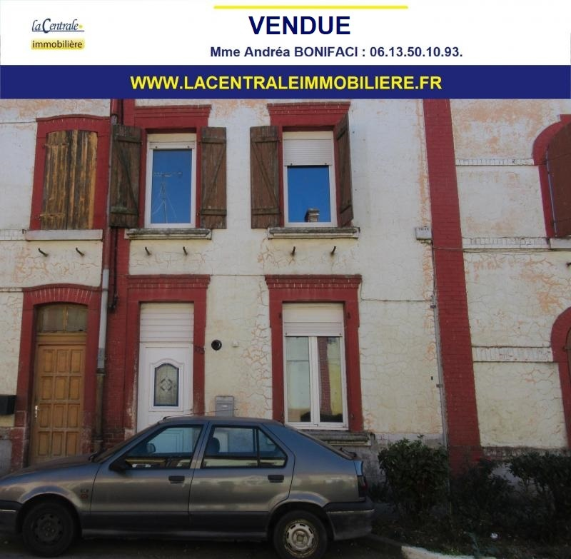 acheter maison jumelée 2 pièces 0 m² bouligny photo 1