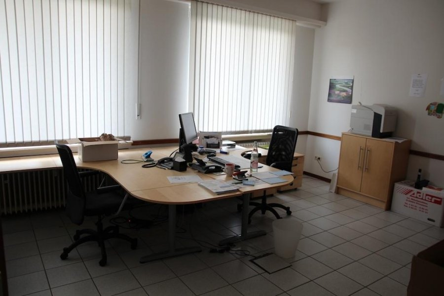 Office For Rent 0 Bedroom 86 M² Remerschen Photo 3
