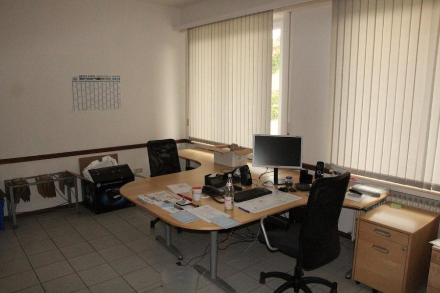 Office For Rent 0 Bedroom 86 M² Remerschen Photo 2