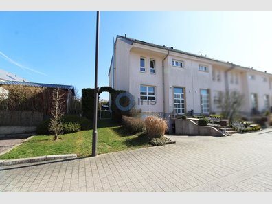 Semi-detached house for sale 4 bedrooms in Luxembourg-Cents - Ref. 7151676