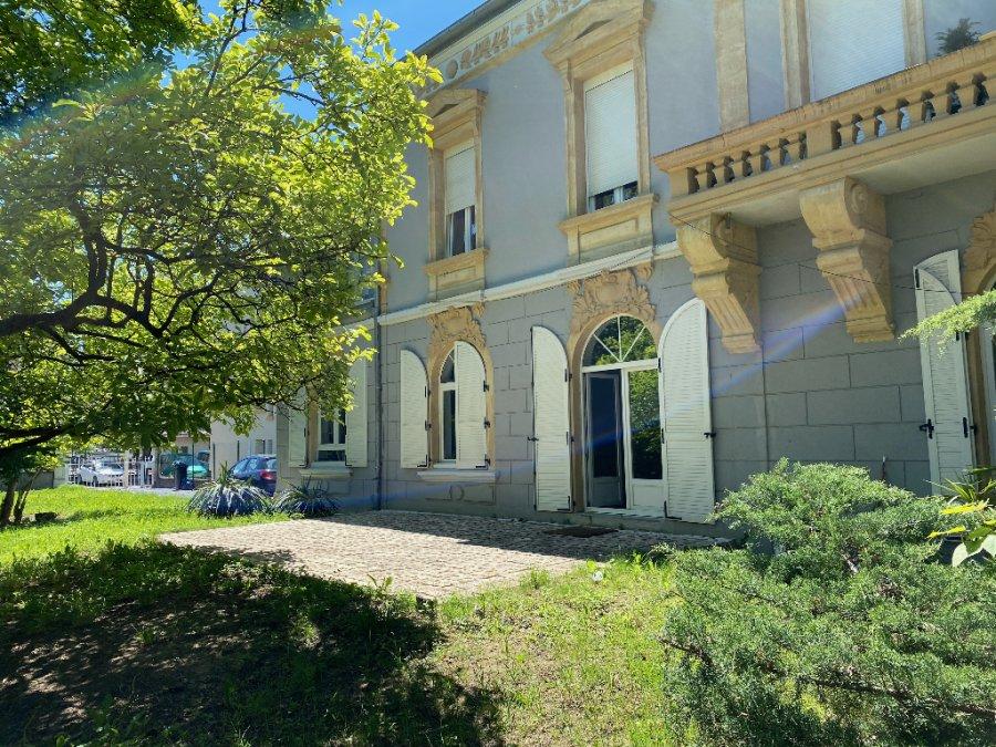 acheter appartement 5 pièces 191.7 m² thionville photo 1