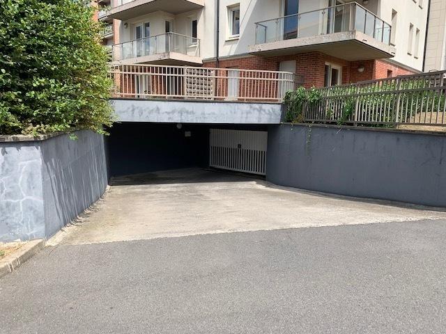 Garage fermé à vendre à Marcq-en-Baroeul