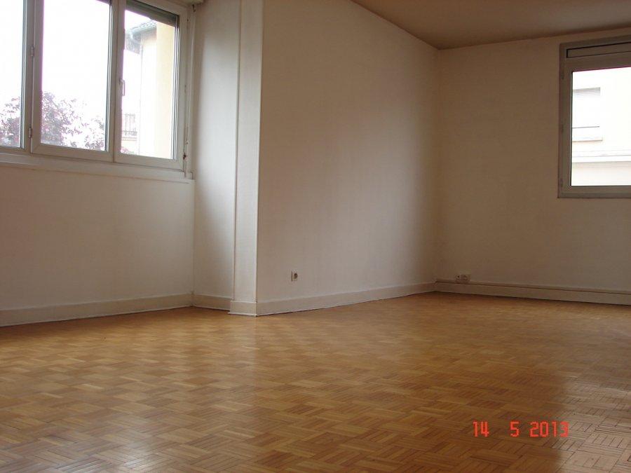 acheter appartement 2 pièces 60 m² thionville photo 1