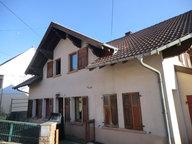 Maison à vendre F4 à Sarrebourg - Réf. 6234428