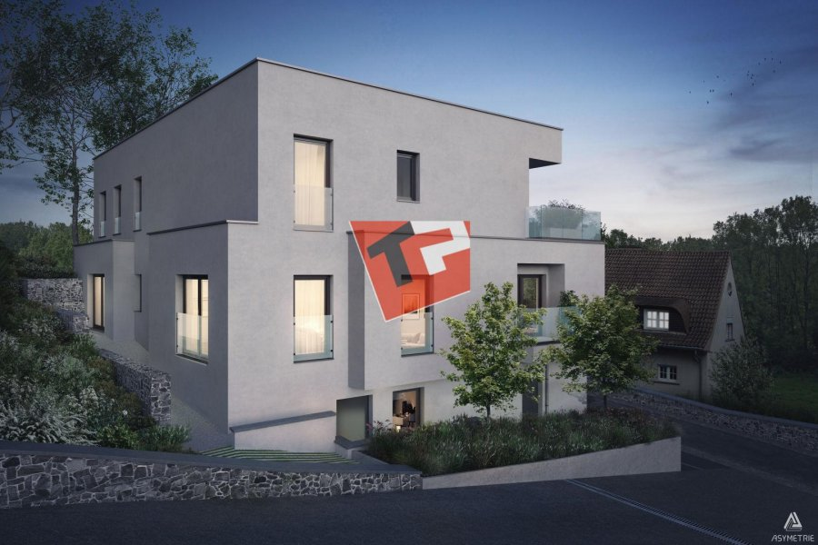 acheter appartement 3 chambres 103.1 m² luxembourg photo 2