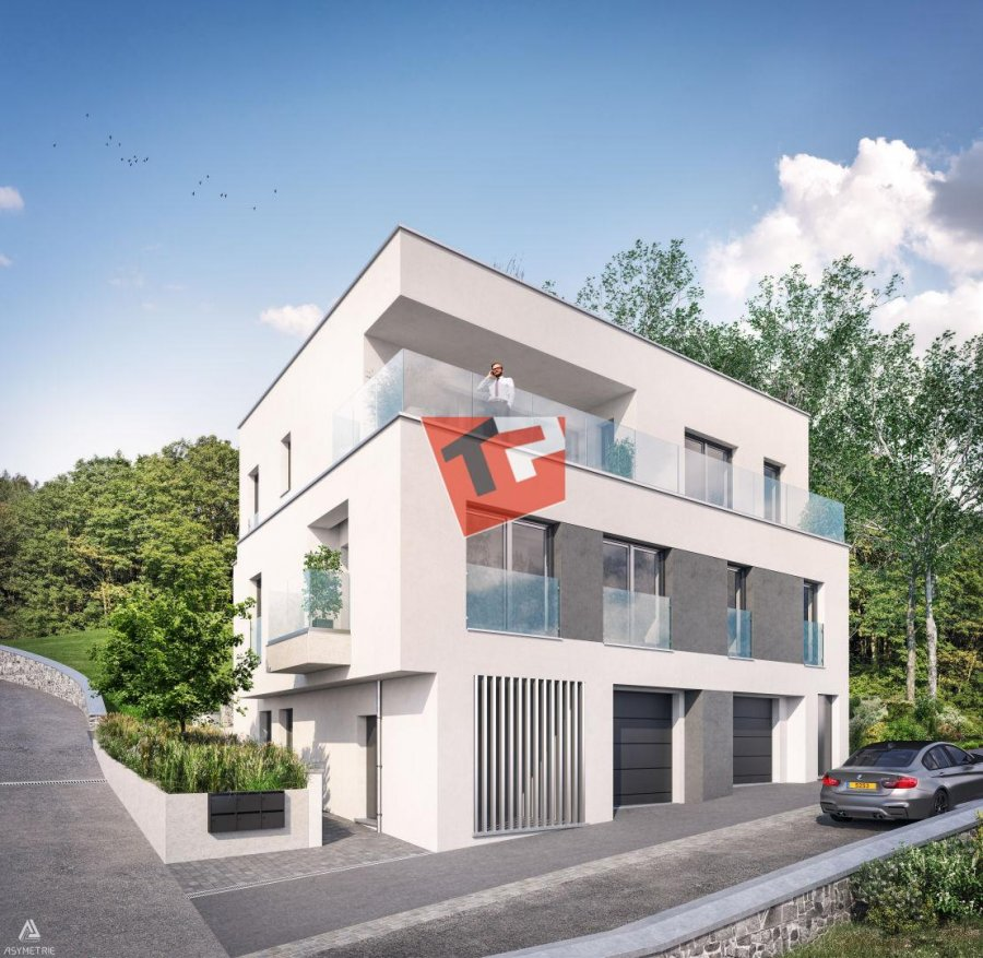 acheter appartement 3 chambres 103.1 m² luxembourg photo 1