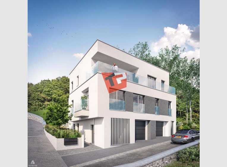 Apartment for sale 3 bedrooms in Luxembourg (LU) - Ref. 7037244