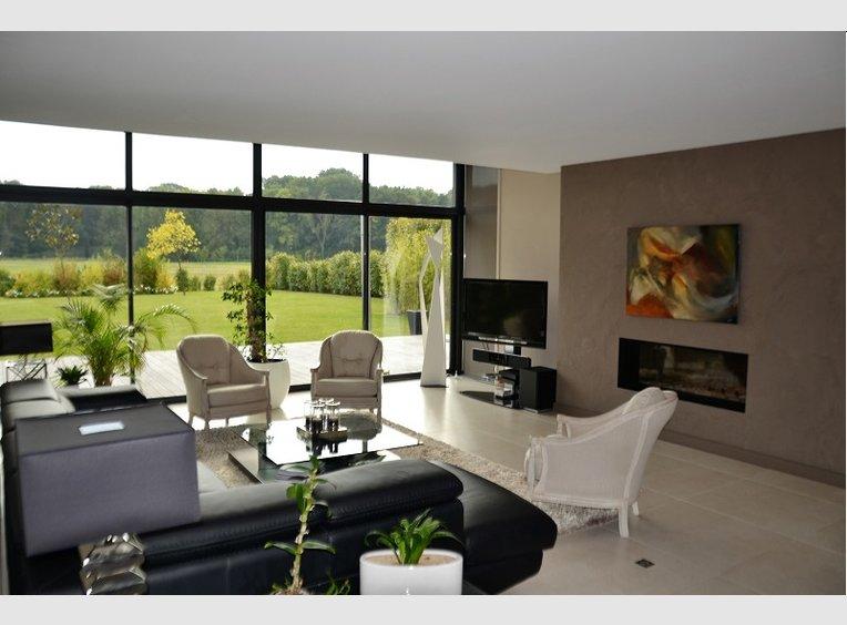 Maison à vendre F6 à Mérignies - Réf. 4886844