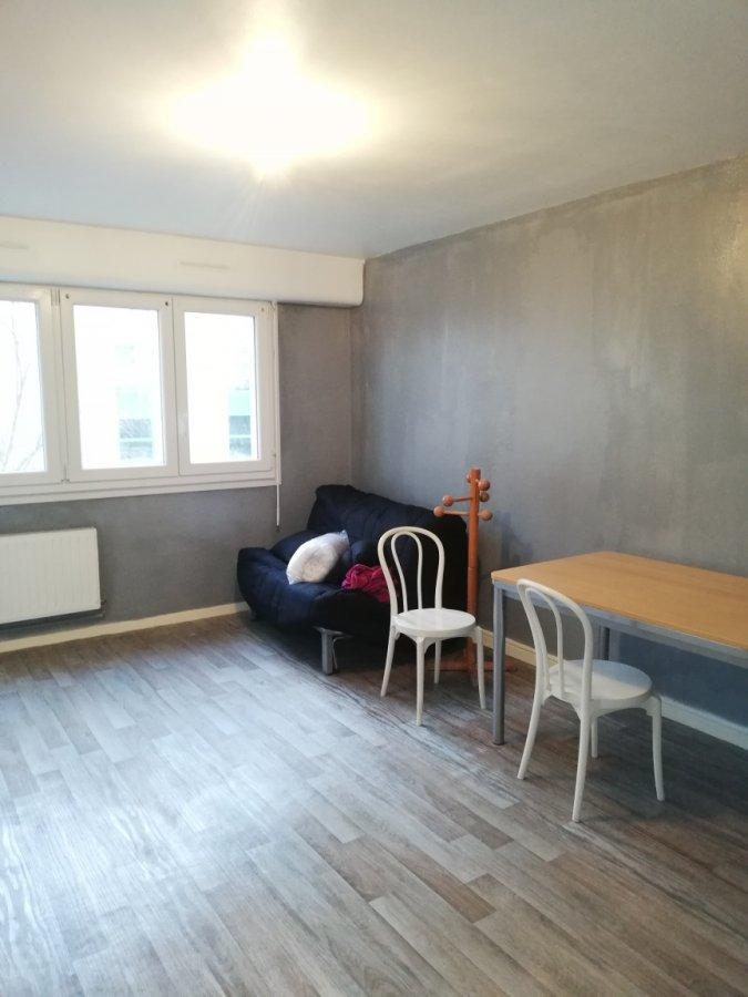 Appartement à louer F1 à Thionville