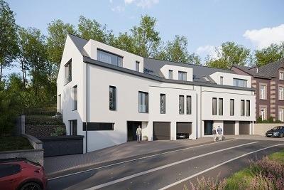 Appartement à vendre 1 chambre à Luxembourg-Weimerskirch