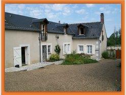 Vente maison 6 Pièces à Nogent-sur-Loir , Sarthe - Réf. 5071420