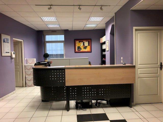 acheter local commercial 0 pièce 127.16 m² thionville photo 1