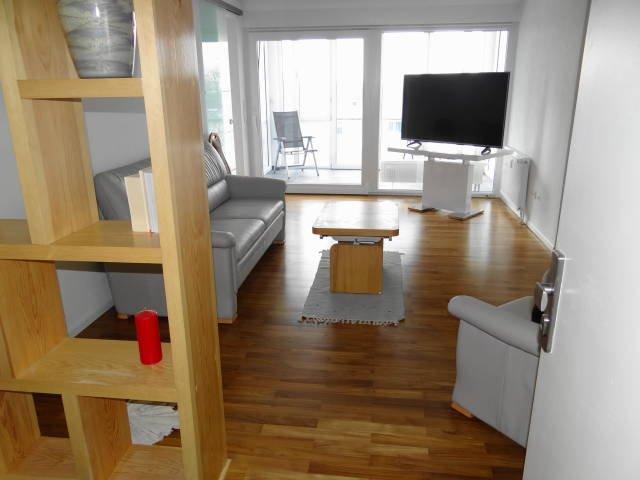 wohnung mieten 2 zimmer 50 m² saarbrücken foto 4