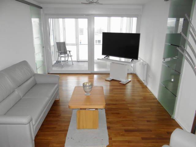 wohnung mieten 2 zimmer 50 m² saarbrücken foto 1