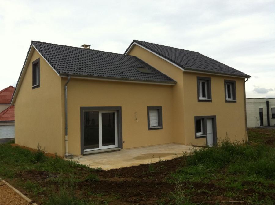 Maisons bativia - Surface habitable maison individuelle ...