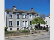 Maison à vendre F8 à Moyenmoutier - Réf. 6345532