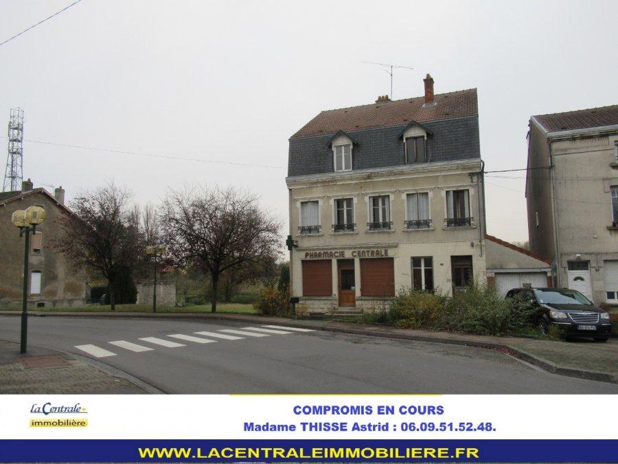 acheter maison de maître 12 pièces 276 m² piennes photo 1