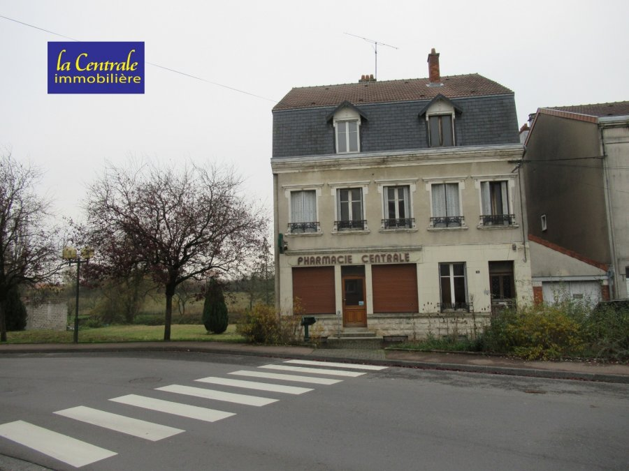 Maison de maître à vendre F12 à Piennes