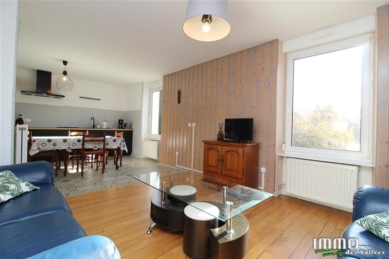 acheter appartement 3 pièces 59.57 m² xonrupt-longemer photo 4