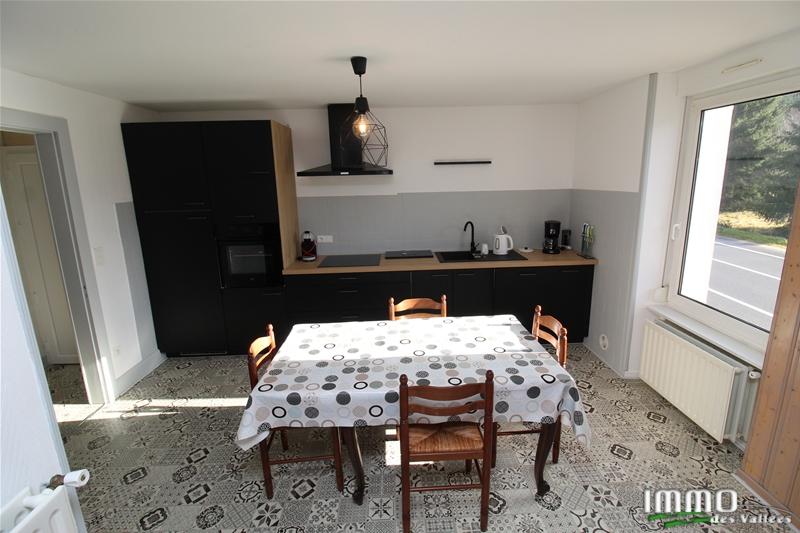 acheter appartement 3 pièces 59.57 m² xonrupt-longemer photo 5