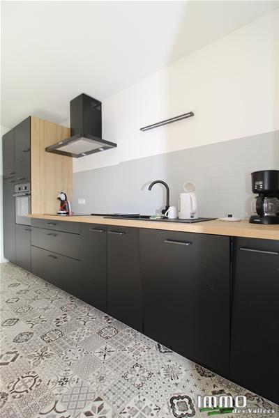 acheter appartement 3 pièces 59.57 m² xonrupt-longemer photo 1