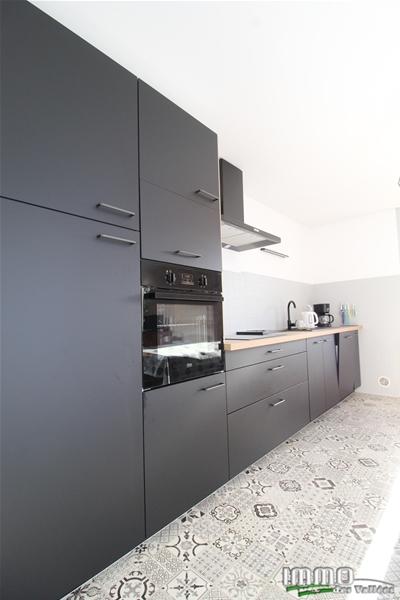 acheter appartement 3 pièces 59.57 m² xonrupt-longemer photo 2