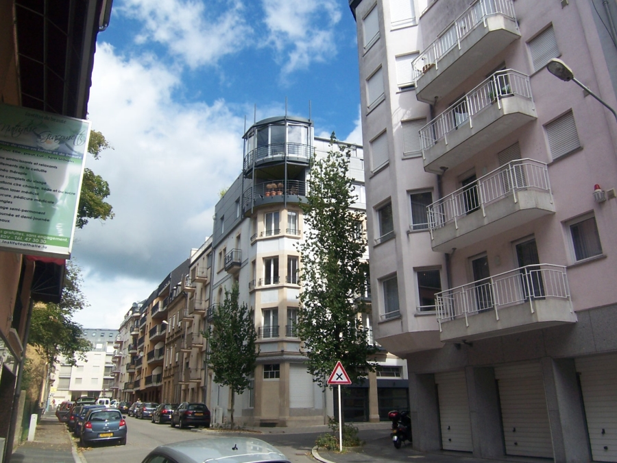 louer appartement 2 chambres 95 m² luxembourg photo 1