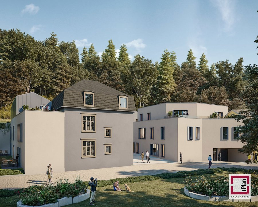 acheter duplex 3 chambres 146.6 m² luxembourg photo 1