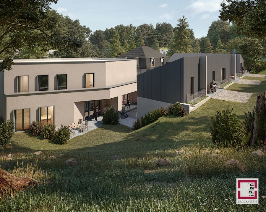 acheter duplex 3 chambres 146.6 m² luxembourg photo 4