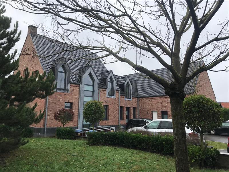 Maison à vendre F5 à Halluin