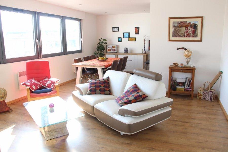acheter appartement 3 pièces 71 m² lille photo 1