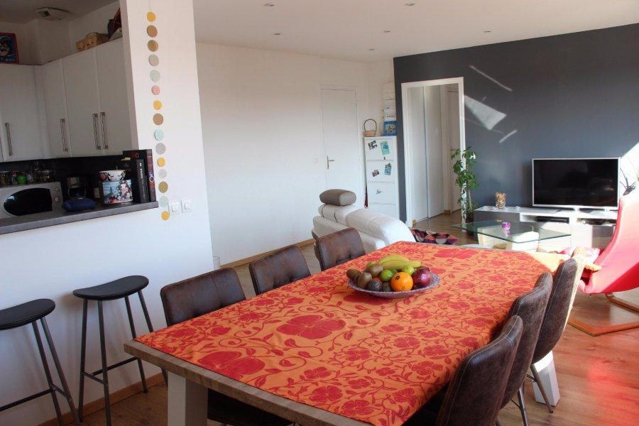 acheter appartement 3 pièces 71 m² lille photo 2