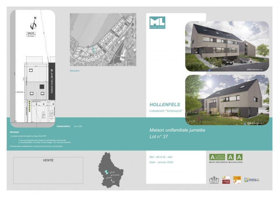 acheter maison 4 chambres 190 m² hollenfels photo 2
