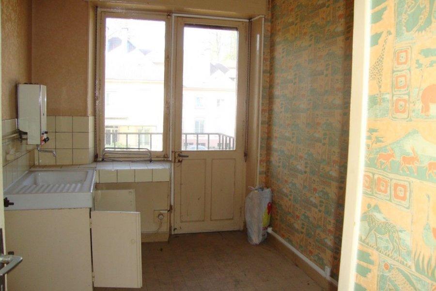 acheter appartement 3 pièces 65 m² saint-dié-des-vosges photo 3