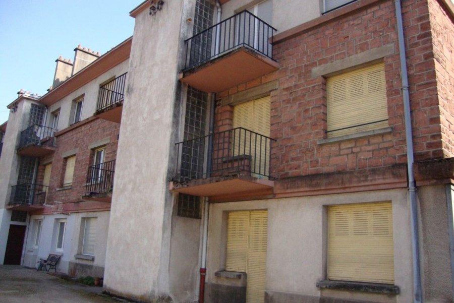 acheter appartement 3 pièces 65 m² saint-dié-des-vosges photo 6