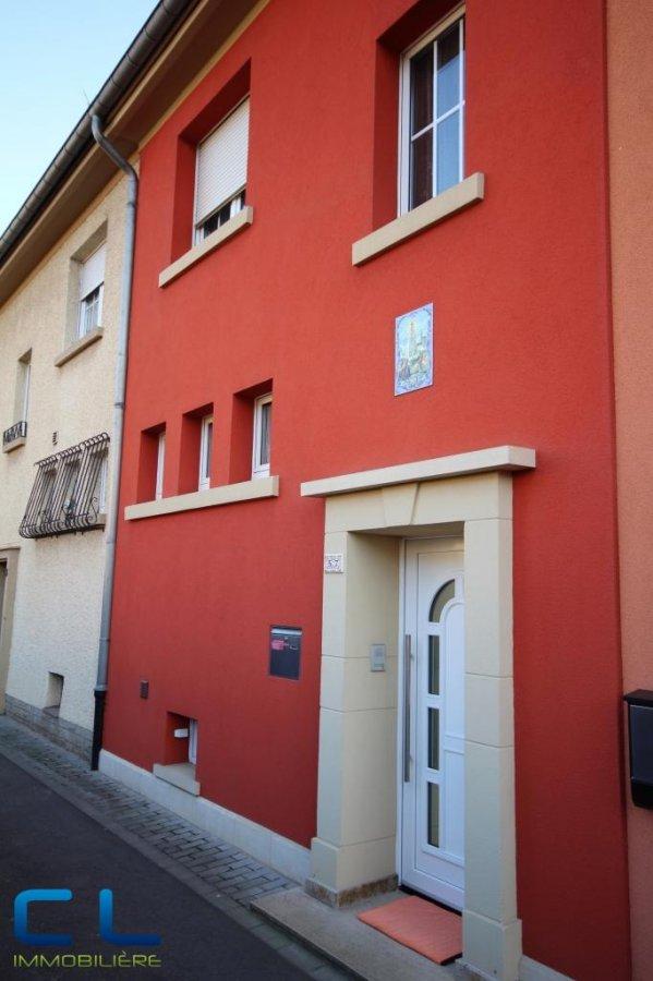 Maison mitoyenne à vendre 2 chambres à Esch-sur-alzette