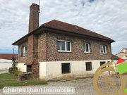 Maison à vendre F6 à Hesdin - Réf. 6448700