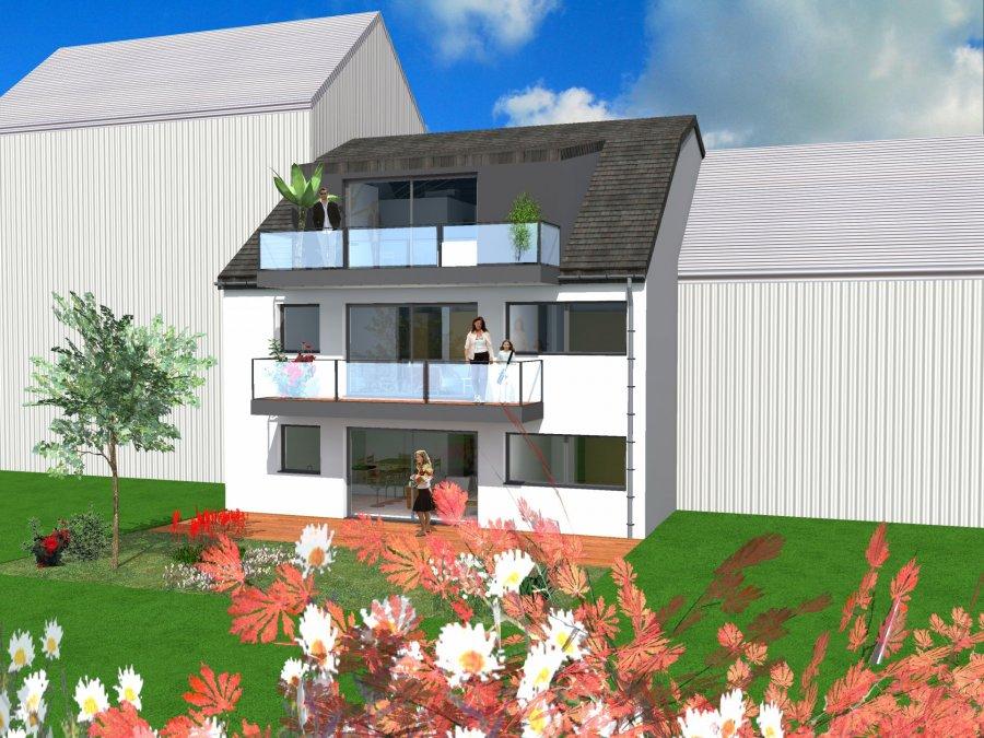 acheter appartement 2 chambres 109 m² dudelange photo 2