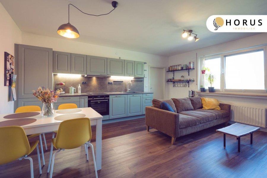acheter appartement 1 chambre 47 m² dudelange photo 1