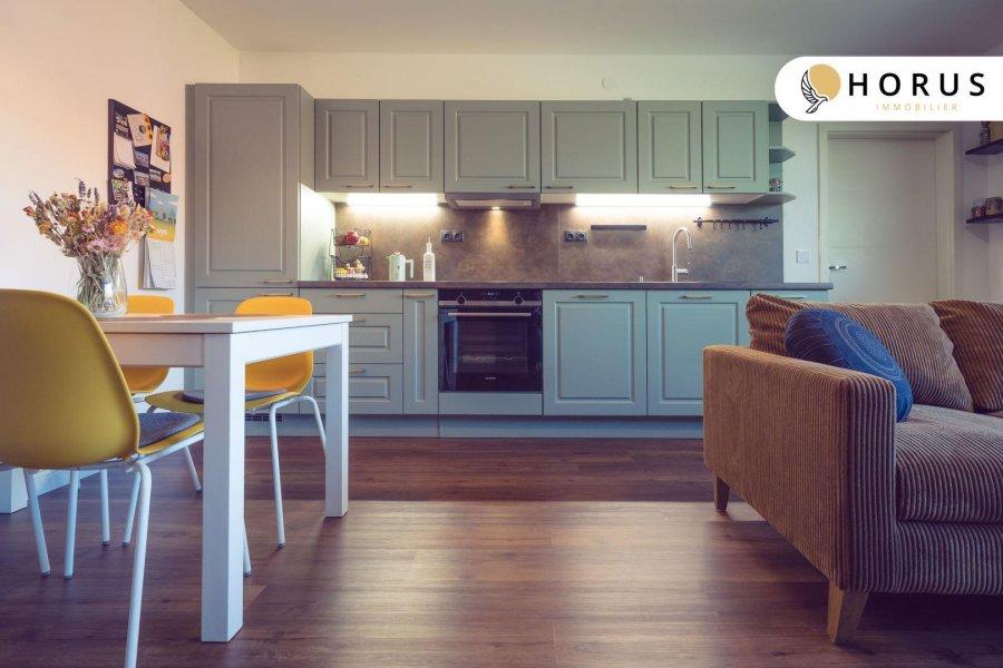 acheter appartement 1 chambre 47 m² dudelange photo 2