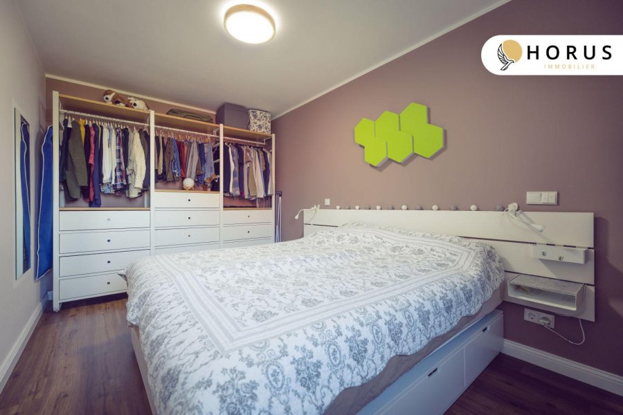 acheter appartement 1 chambre 47 m² dudelange photo 4