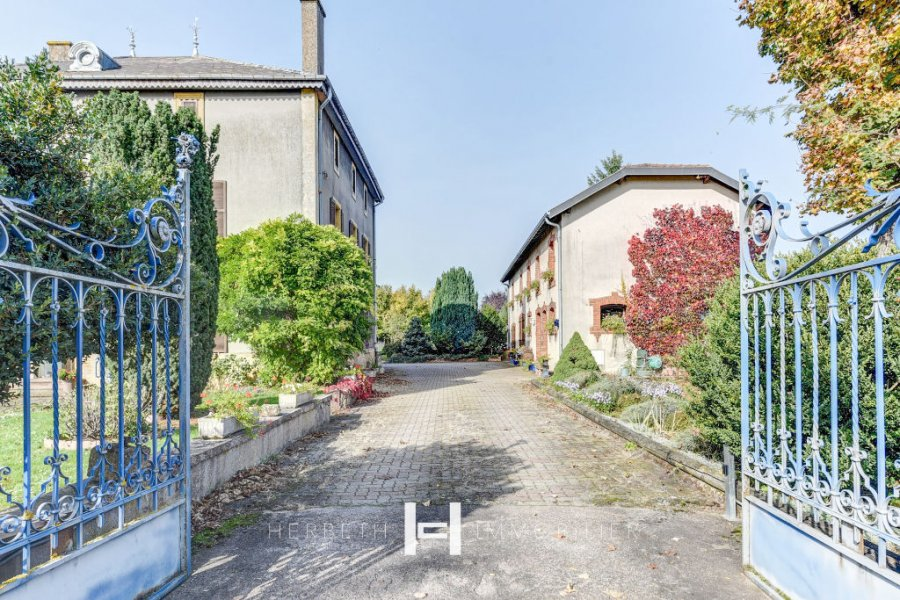 acheter maison 5 pièces 140 m² ay-sur-moselle photo 3
